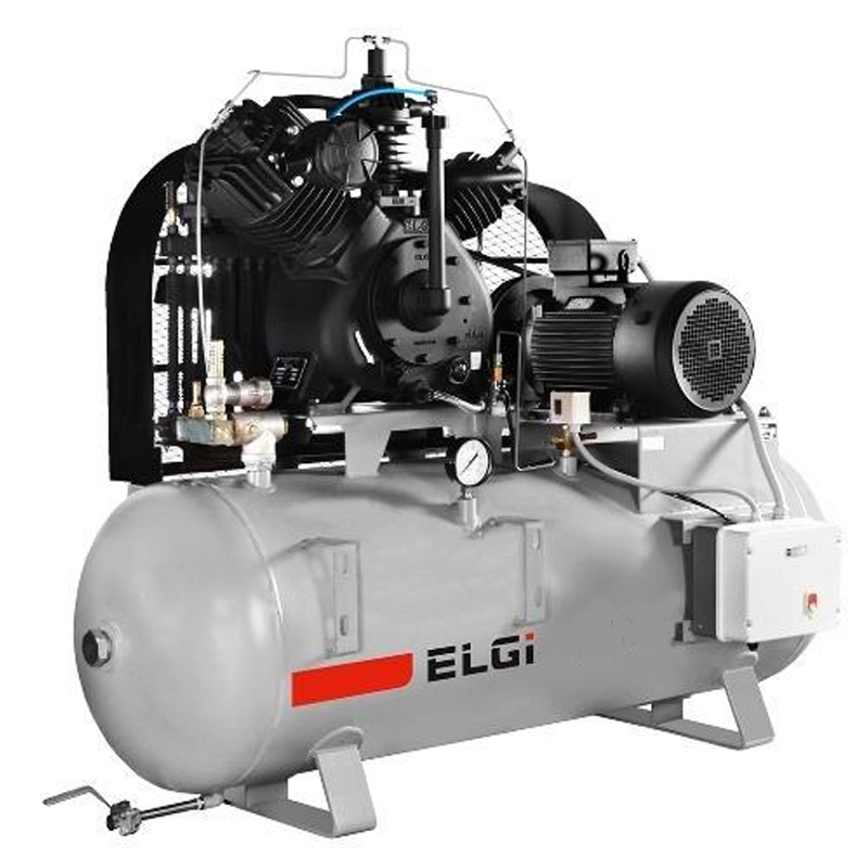 Distributor Elgi Compressor Indonesia
